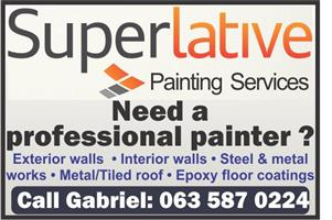 Superlative Painting Solution
