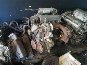 Camry 2.0 engine on sale