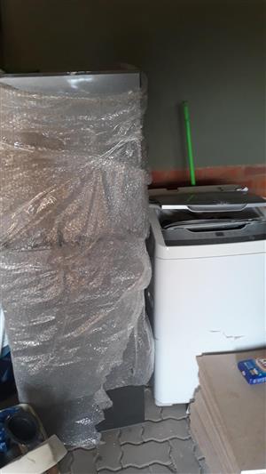 fridge washing machine combo