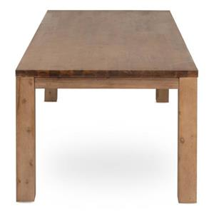 Fossil Dining Room Table 6x seater