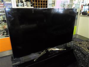 "50"" Samsung Smart TV"