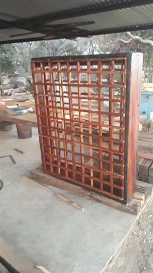 Sleeper wood furniture for sale