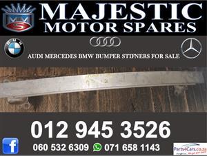 Mercedes benz various bumper stiffeners for sale