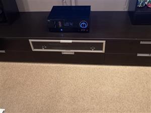 LG surround system