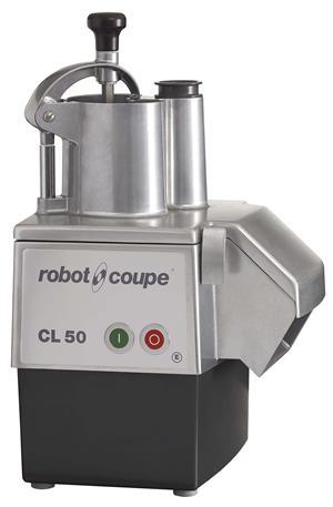 VEG PREP MACHINE - CL50 - (300 SERVINGS)