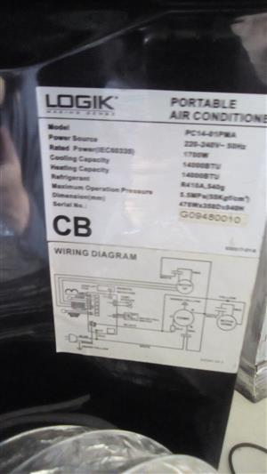 Logic Airconditioner