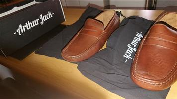 Brand New Jack Arthur Shoes