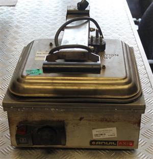 Anvil axis toaster S030945J #Rosettenvillepawnshop