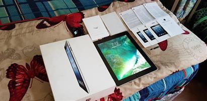 Apple iPad4 SpaceGrey 128GB