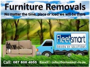 Cost Effective Furniture Removals