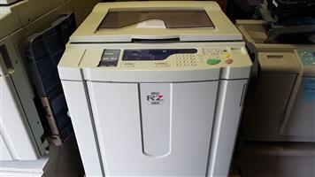 Risograph RZ200 A4