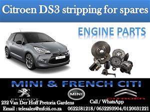 Wide Variety of Citroen Ds3 Engine Parts for sale contact us today and get great deals!!!