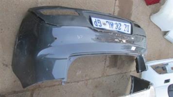 2014 Kia rio rear bumper for sale