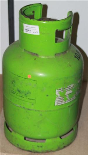 BP 9kg gas bottle S029523a #Rosettenvillepawnshop