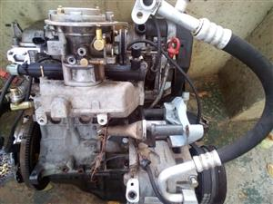 Fiat Palio 1.2 Engine for sale