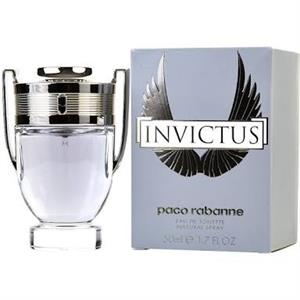 PACO RABANNE - INVICTUS FRAGRANCE PERFUME AND MANY MORE BRANDS