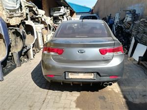 *NOW STRIPPING* KI018 KIA CERATO KOUPE 2011 (G4KD)