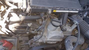 Daihatsu Terios 1.5 2X4 engine for sale.