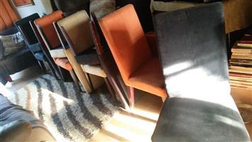 eetkamer stoele te koop