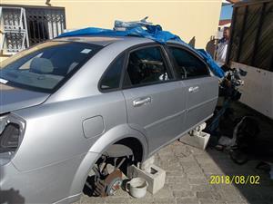 2014 Chevrolet Optra 1.6 LS