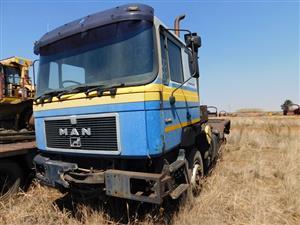 MAN 30.442 Truck Tractor