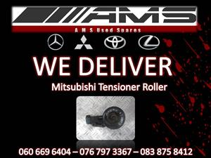 MITSUBISHI TENSIONER ROLLER FOR SALE