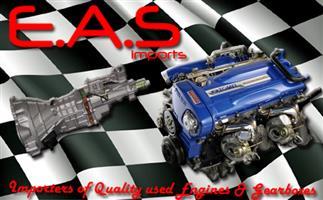 Nissan 2.8 Diesel Engine # RD28
