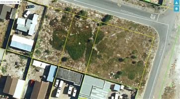 Vacant plot for Sale in Sunbird drive,Sunbird park,Eersterivier