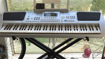 Sanchez keyboard