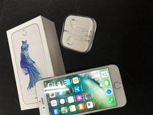 iPhone 6s - 16GB. Good Condition