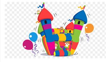 JUMPING CASTLE BUSINESS IN NORTHERN SUBURBS/BOLAND AREA FOR SALE