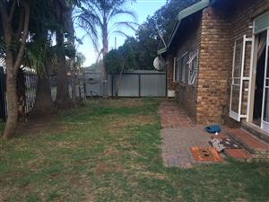 387 14TH AVENUE (HOUSE) - 3 BEDROOM HOUSE IN RIETFONTEIN (RAPID RENTALS)