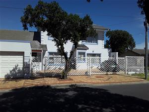 Double Storey in Rondebosch East with Separate Entrance for only R2 950 000