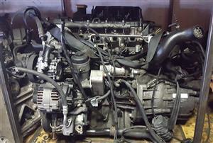 Land Rover Freelander 1 TD4 Engine for sale   Auto EZI