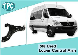 Mercedes Benz Sprinter 518 Used Lower Control Arm For Sale at TPC.