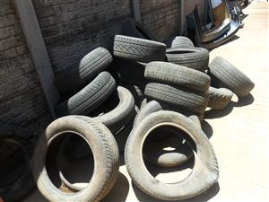 tyres for free
