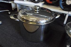 Large Le Morgan Pot