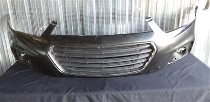 Chevrolet Captiva Front Bumper 2015-2018