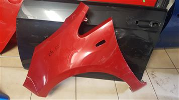 KIA RIO FENDER FOR SALE