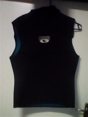 Wetsuit  for Diving, surfing ,body boarding  or snorkelling