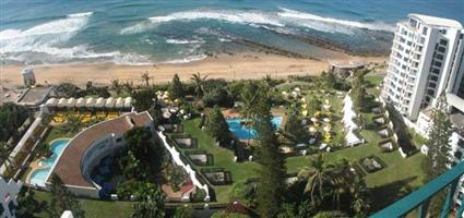 CABANA BEACH HOLIDAY IN UMHLANGA  -  14 Dec - 20 Dec 2019