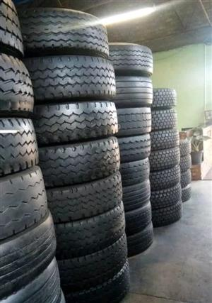315 good 2nd hand truck tyres