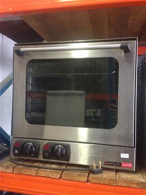 Anvil prima oven