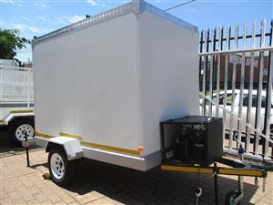 Mobile Coldroom Special