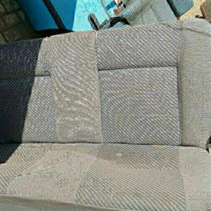 Golf 1 left front n rear seats for sale R450