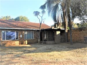 3 Bedroom duet home for sale Villieria, Pretoria Moot