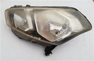Datsun Go Head Light LH