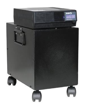 Inverter Trolly 1000 VA 12V DC 20 200V AC ( FBIT 1000 V )