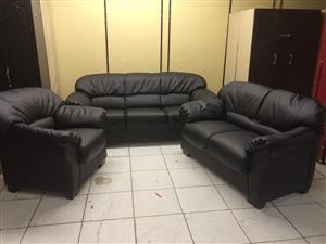 3pces lounge suite