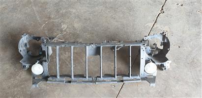 Jeep Cherokee KJ Cradle (Radiator Support)